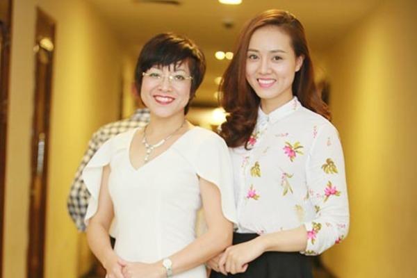 Vợ NSND Công Lý: Nếu tôi nói quý mến chị Thảo Vân có bị gọi là 'lố bịch'?