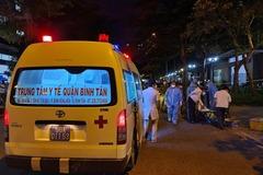 Vượt Gò Vấp, quận Bình Tân thành 'ổ dịch' nhiều ca Covid-19 nhất TP.HCM