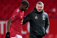 Pogba chọn ở lại MU, Hakimi đồng ý về Chelsea
