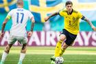 Thụy Điển 0-0 Slovakia: Dubravka cứu thua xuất thần (H2)