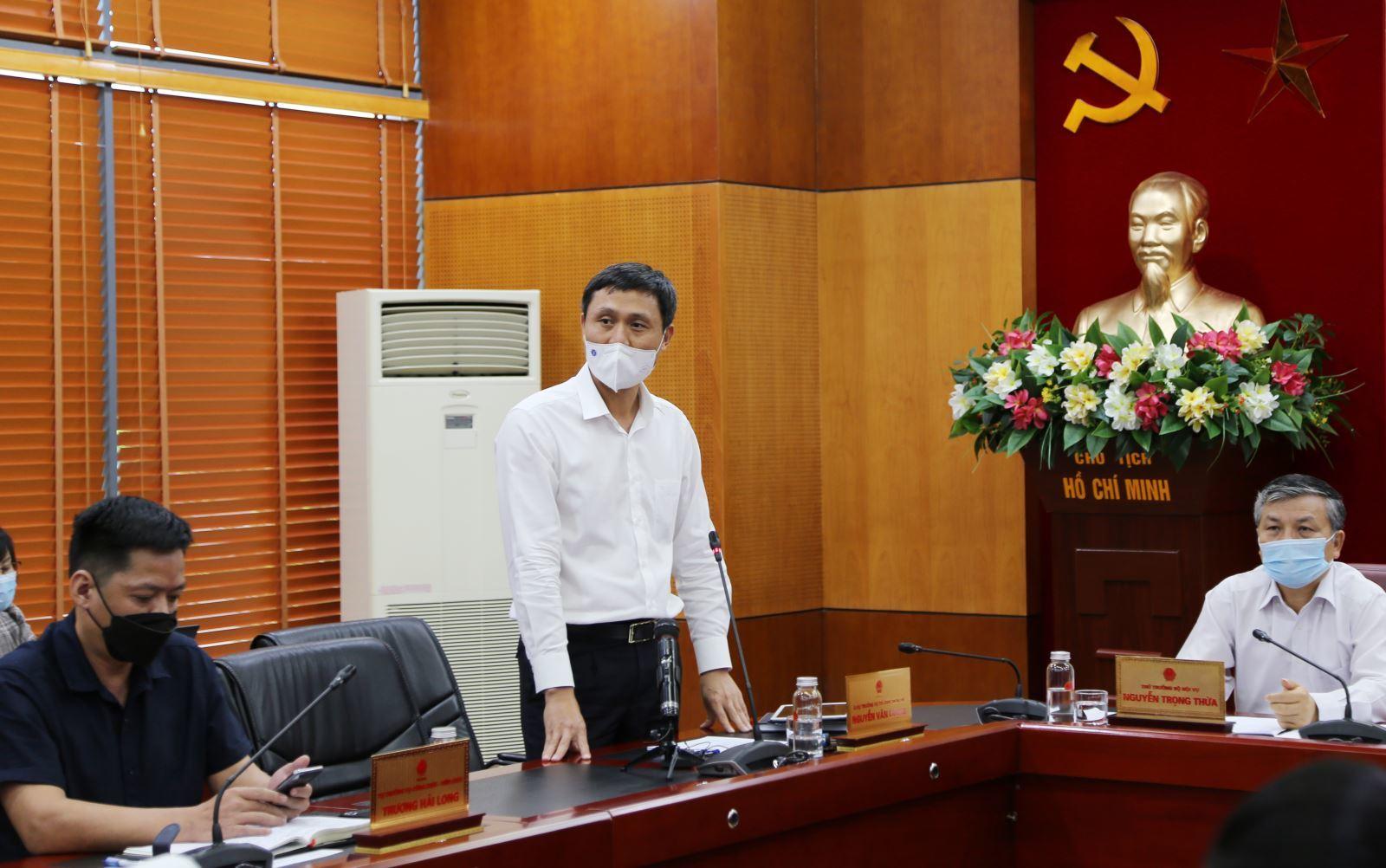Trình hội nghị Trung ương 3 đề án cơ cấu Chính phủ nhiệm kỳ mới