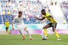 Thụy Điển 1-0 Slovakia: Forsberg khai thông thế bế tắc (H2)