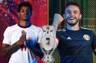 Link xem trực tiếp Anh vs Scotland, 2h ngày 19/6