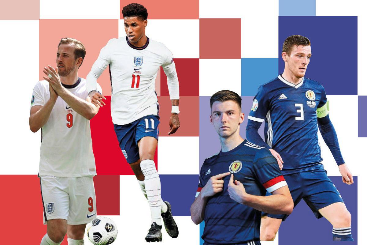 Trực tiếp Anh vs Scotland: Sức mạnh Tam sư