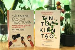 Hai cuốn sách cần thiết cho nghề báo