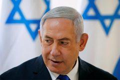 Cựu thủ tướng Israel bị tố hủy tài liệu trước khi chuyển giao quyền lực