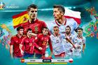 Trực tiếp Tây Ban Nha vs Ba Lan: Chủ nhà thị uy sức mạnh
