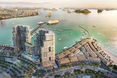 Sun Marina - 'lời giải' cho du lịch xa xỉ ở Quảng Ninh