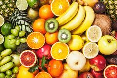 Điều gì xảy ra khi bạn ăn hoa quả trước khi đi ngủ?