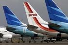 Indonesia tính toán số phận của hãng hàng không quốc gia