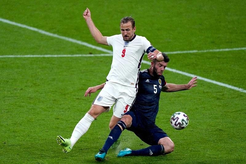 Tuyển Anh hoang mang, Harry Kane 2 trận không cú sút trúng đích