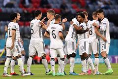 Đức lạc quan sẽ thắng Bồ Đào Nha, lấy vé đi tiếp