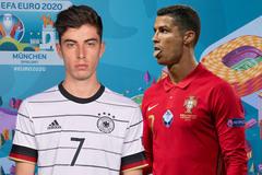 Kèo Bồ Đào Nha vs Đức: Khóa chặt Ronaldo