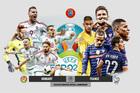 Trực tiếp Hungary vs Pháp: ĐKVĐ World Cup phô diễn sức mạnh