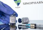 Vắc xin Sinopharm thử nghiệm lâm sàng giai đoạn 3 sau 2 tháng