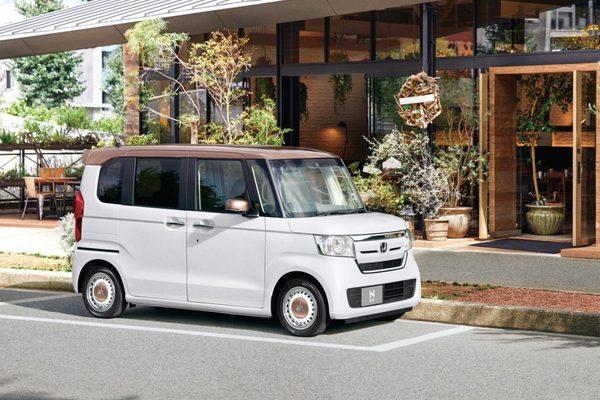 Khám phá xe Kei: Đại sứ văn hóa của người Nhật
