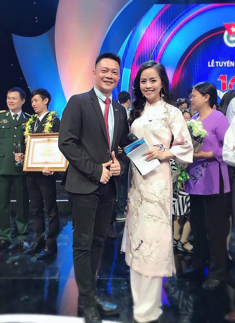 BTV Quang Minh với những trải nghiệm ám ảnh của nghề báo