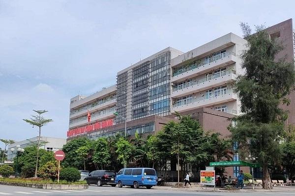 Bệnh viện Đức Giang tiếp nhận khám bệnh trở lại