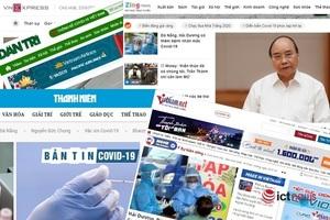 Báo chí thu phí sẽ là trợ lý ảo đắc lực cho bạn đọc trên môi trường mạng