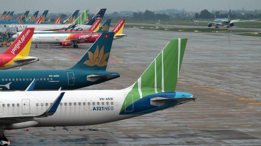 43 triệu lượt người bị tước mất cơ hội bay vé giá rẻ