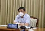 Chủ tịch TP.HCM: Áp dụng biện pháp cao hơn Chỉ thị 16 mà số ca nhiễm chưa giảm