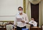 TP.HCM phát hiện 4 ca dương tính nCoV lây trong khu cách ly Vietnam Airlines