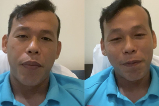 Tuyển Việt Nam trong phòng cách ly: Tấn Trường dừng livestream gây sốt