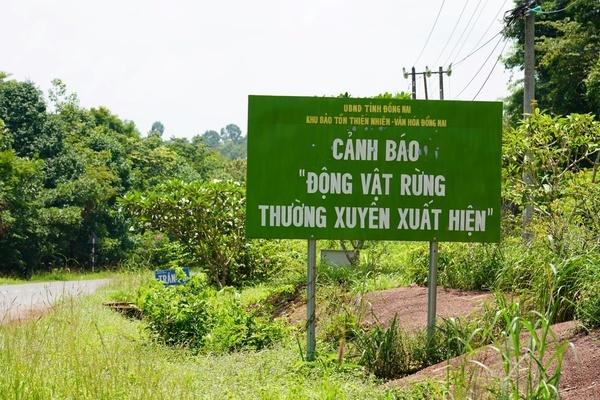 Vườn di sản ASEAN: Nỗ lực của Việt Nam và tỉnh Đồng Nai trong bảo tồn đa dạng sinh học