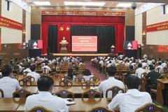 Đà Nẵng: Gắn việc thực hiện Nghị quyết Trung ương 5 và Chỉ thị 05 với các nhiệm vụ chính trị