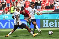 Hungary 1-0 Pháp: Địa chấn tại Puskas Arena (H2)