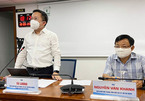 TP.HCM ngưng chợ tự phát, dừng vận chuyển hành khách công cộng