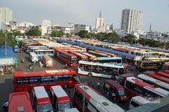 TP.HCM lấy ý kiến các tỉnh về lộ trình xe khách liên tỉnh hoạt động từ 1/11