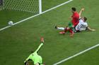 Bồ Đào Nha 1-1 Đức: Kai Havert gỡ hòa (H1)
