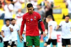 Kịch bản 'điên rồ' bảng F: Bồ Đào Nha bị loại với điều này