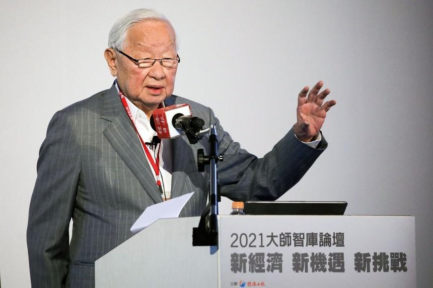Thế bá chủ của nhà sản xuất chip Đài Loan đe dọa nền kinh tế toàn cầu