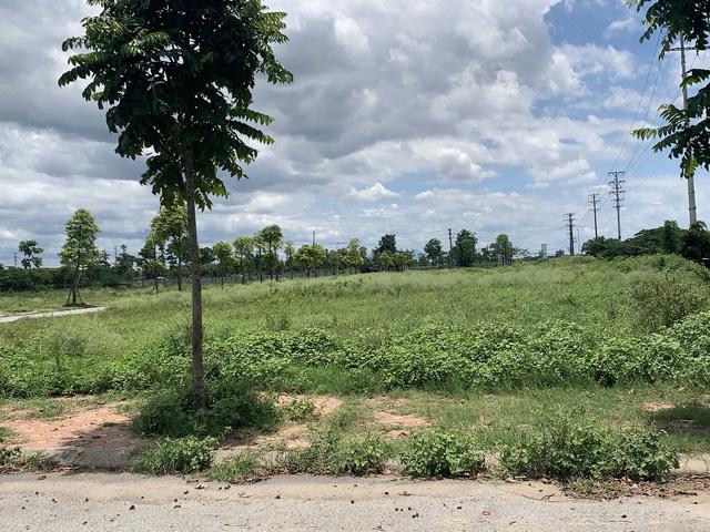 Hà Nội xuất hiện khu vực có giá đất 'nóng bỏng tay' bất chấp dịch bệnh