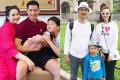 2 ông chồng điểm 10 vừa giàu lại chiều vợ của Bảo Thanh, Lã Thanh Huyền