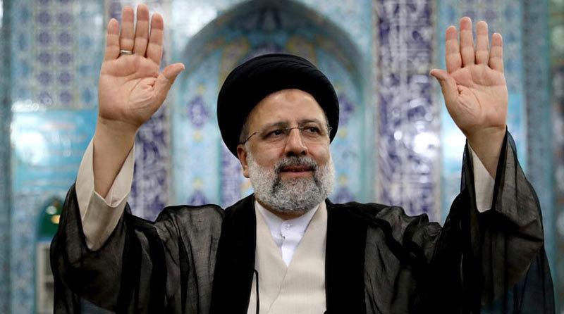 Con đường trở thành tân Tổng thống Iran của Thẩm phán Ebrahim Raisi