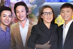 Có biến tướng việc nhận con nuôi trong showbiz Việt