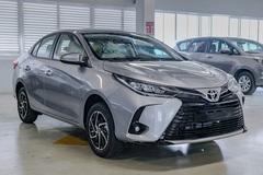 Những mẫu xe bán tốt nhất của các hãng ôtô tại Việt Nam