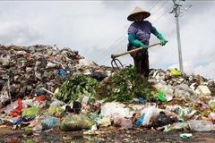 Norway provides US$1.3 million for waste management project in Vietnam