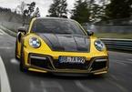 Porsche 911 Turbo S mạnh 800 mã lực với gói độ từ TechArt