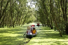 Vietnam targets environmentally friendly tourism development