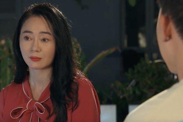'Hương vị tình thân' tập 45, Huy chống lại cả gia đình để bảo vệ Thy