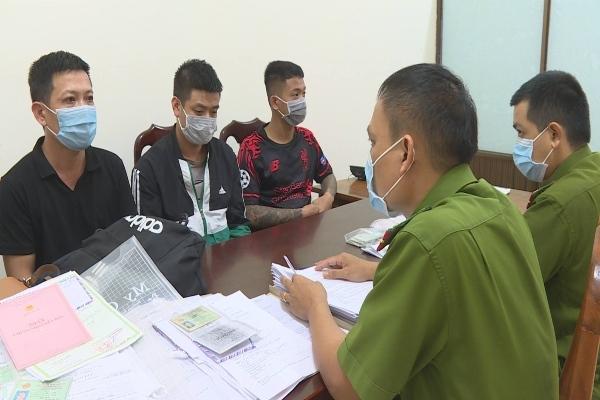 Nhóm tín dụng đen từ Hải Phòng vào Đắk Lắk cho vay 'không thế chấp' lãi suất 365%/năm