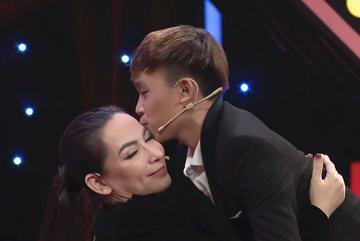 Tiết lộ 8 sự thật quan hệ mẹ con nuôi Phi Nhung - Hồ Văn Cường