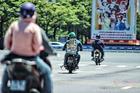 Dự báo thời tiết 21/6, Hà Nội quay cuồng trong nắng nóng 41 độ