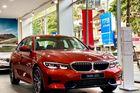 Giá ô tô tuần này: Đến lượt xe sang hạ giá 130 triệu đồng