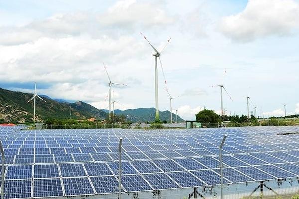 Giảm lượng phát thải khí nhà kính bằng cách tăng sử dụng năng lượng điện mặt trời