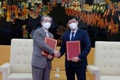 Việt Nam tiếp nhận 500.000 liều vắc xin Covid-19 Sinopharm